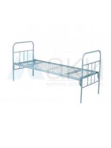 """Кровать по-типу """"Армейская"""" (1 ярус)"""