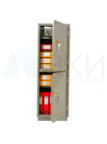 Шкаф архивный КБ-023т/КБС-023т