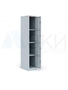 Шкаф гардеробный ШРМ – 14-400