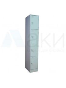 Шкаф гардеробный ШРМ – 14