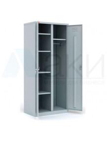 Шкаф гардеробный ШРМ - 22- 800