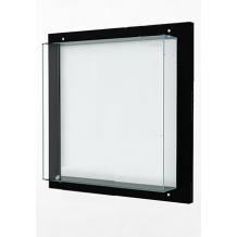 настенные витрины, стенды