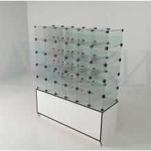 ячейковые витрины