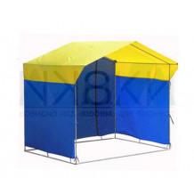 торговые палатки и шатры